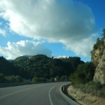 Road trip La Linea Gibraltar