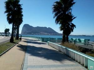 La Linea Gibraltar