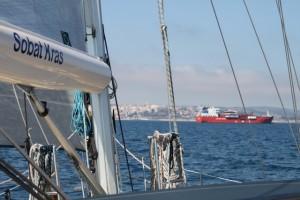 Coral Methane - Tarragona