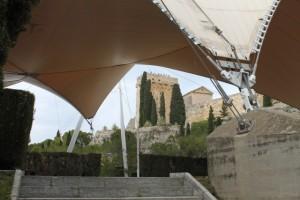 Theater bij de oude wallen