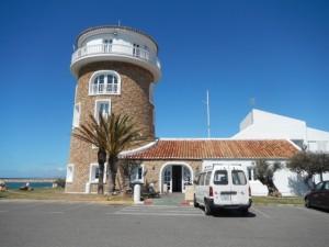 Havenkantoor Almerimar