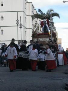Semana Santa Paso