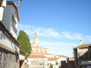 El Masnou kerk