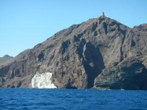 Cabo Nao Palos Gata