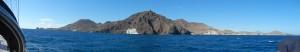 Cabo de Gata panorama