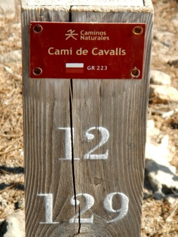 Cami de Cavalls - Menorca