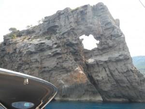 Punta de na Fornadada