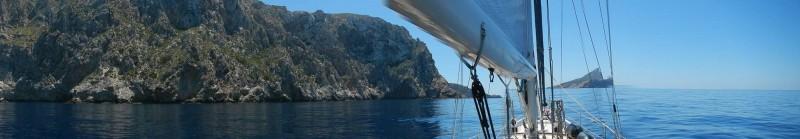 Mallorca Noordzijde Balearen