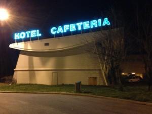 Hotel Millau