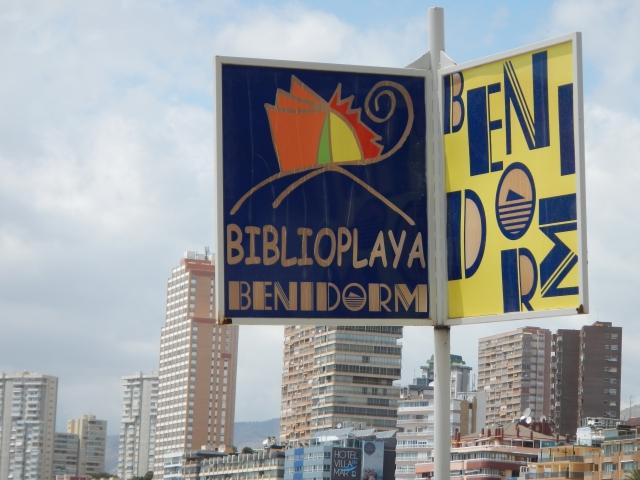 Benidorm-playa