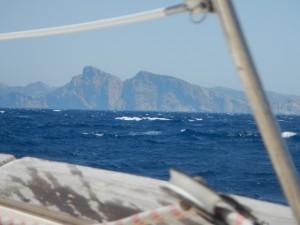 Naar Mallorca