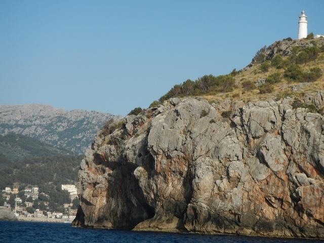 naar Mallorca - Soller