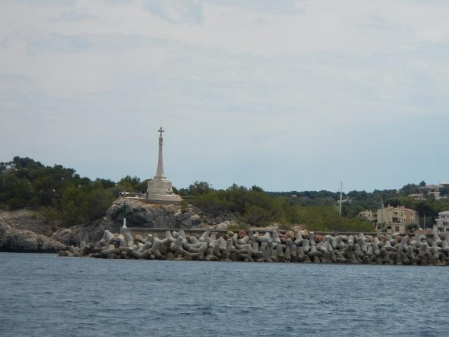 Santa Ponsa Kruis