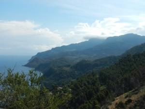Mallorca met de auto