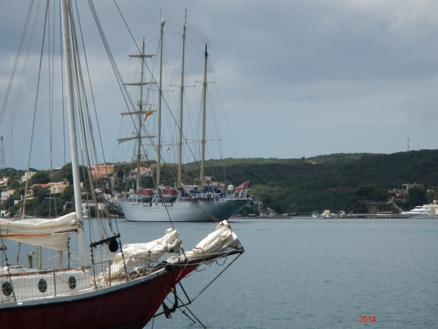 Star Clipper uit Malta