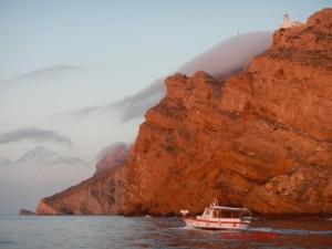 Cabo de Albir