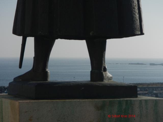 Sines Vasco da Gama