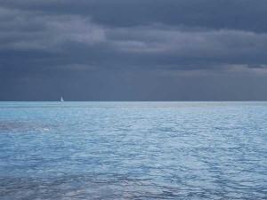 opnieuw Lissabon Donkere wolken