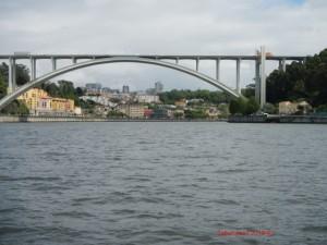 Zicht-Porto-uit-marina