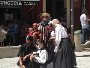 muziekgroep Coruna