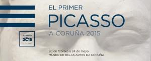 El primer Picasso