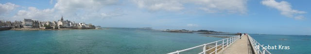 Roscoff en Ile de Batz