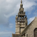 Roscoff kathedraal