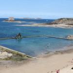 St. Malo zeewater zwembad