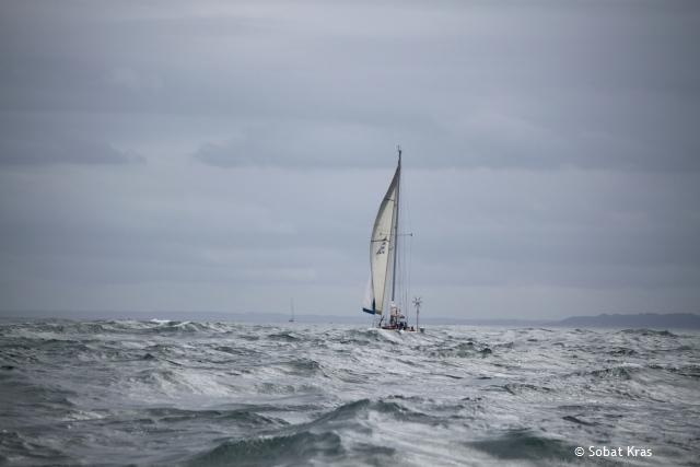 stroom wind golven schip