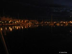 Donker vertrek St Malo