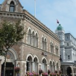 Jersey St Helier
