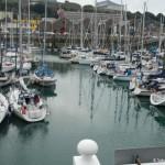 Jersey St helier Marina