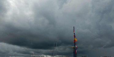 Seinbaai-slecht-weer